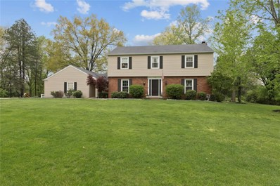5 Middlebury Lane, Chesterfield, MO 63017 - MLS#: 18035692