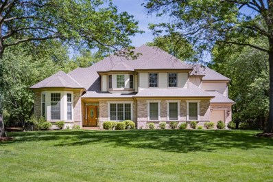 811 Coulange Court, Creve Coeur, MO 63141 - MLS#: 18035693