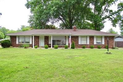 412 Sheraton Drive, Belleville, IL 62223 - MLS#: 18035707