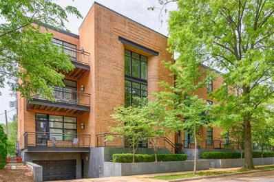 7542 Cromwell Drive UNIT 1A, St Louis, MO 63105 - MLS#: 18035734