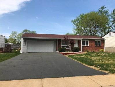 2803 Beechwood, Maryland Heights, MO 63043 - MLS#: 18035754