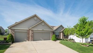 2520 Bear Creek Drive, Wentzville, MO 63385 - MLS#: 18035758