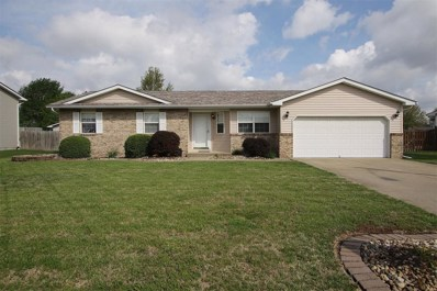 2621 Jason Drive, Granite City, IL 62040 - MLS#: 18035773