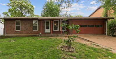 1116 Indian Trails Drive, St Louis, MO 63132 - MLS#: 18035775