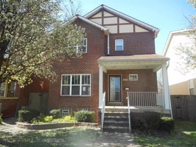4676 Page Boulevard, St Louis, MO 63113 - MLS#: 18035788
