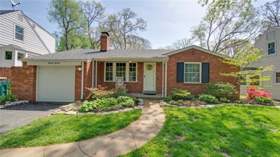 1516 Holly, St Louis, MO 63119 - MLS#: 18035791