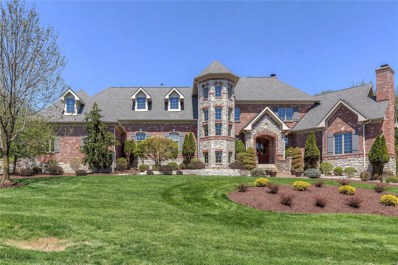 12951 Woodlark Lane, Town and Country, MO 63131 - MLS#: 18035802