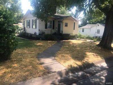 7114 Bancroft Avenue, St Louis, MO 63109 - MLS#: 18035803