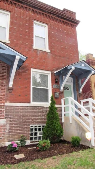 3143 Cherokee Street, St Louis, MO 63118 - MLS#: 18035880