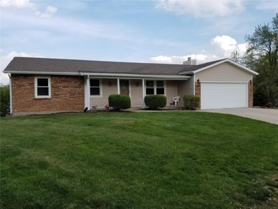 7 Wood Court, St Peters, MO 63376 - MLS#: 18035899