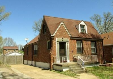 6757 Etzel Avenue, St Louis, MO 63130 - MLS#: 18035932
