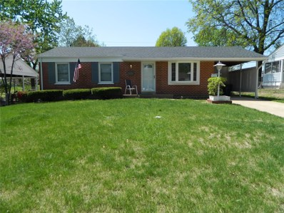 1900 Caposele, Hazelwood, MO 63042 - MLS#: 18035946
