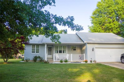 399 Westview Drive, Edwardsville, IL 62025 - MLS#: 18035954