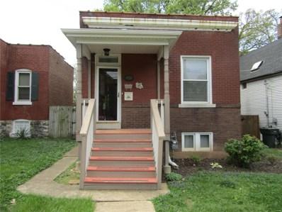 6920 Waldemar Avenue, St Louis, MO 63139 - MLS#: 18035971