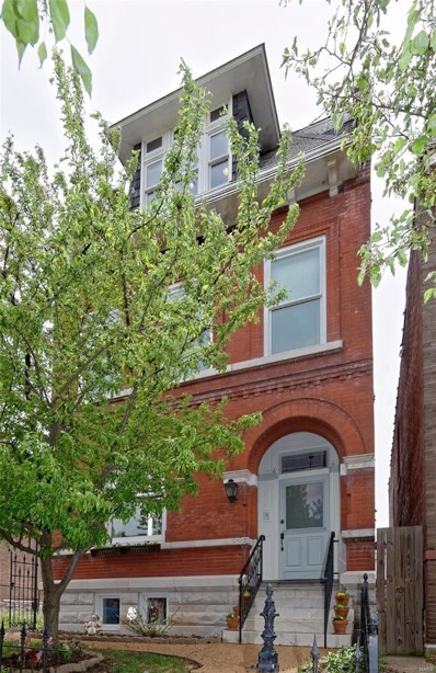 2634 Armand Place, St Louis, MO 63104 - MLS#: 18035982