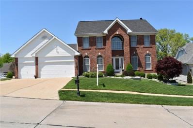 4960 Sunset Oaks, St Louis, MO 63128 - MLS#: 18036008