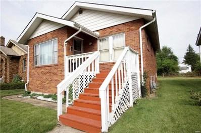 503 S 20TH Street, Belleville, IL 62226 - MLS#: 18036064