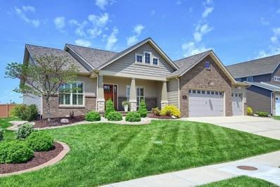 240 Oakshire, Glen Carbon, IL 62034 - #: 18036086