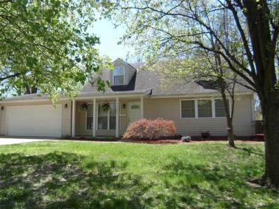 10982 Saint Henry Lane, St Ann, MO 63074 - MLS#: 18036093
