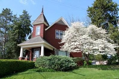 927 N 4th Street, St Charles, MO 63301 - MLS#: 18036100
