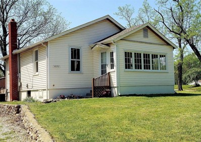 4070 Old State Road M, Imperial, MO 63052 - MLS#: 18036102