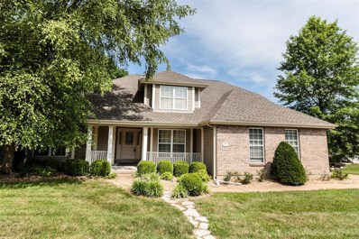 2935 Marchbanks Place, St Louis, MO 63129 - MLS#: 18036121
