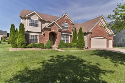 27 Orchard Trace Lane, Grover, MO 63040 - MLS#: 18036136