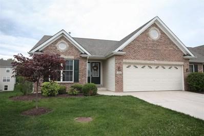 1515 Crystal Ridge Court, O\'Fallon, MO 63366 - MLS#: 18036161