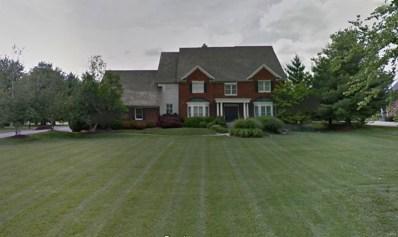 509 E Waters Edge Drive, Shiloh, IL 62221 - MLS#: 18036165