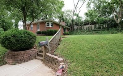 2 Santa Fe Drive, St Louis, MO 63119 - MLS#: 18036181