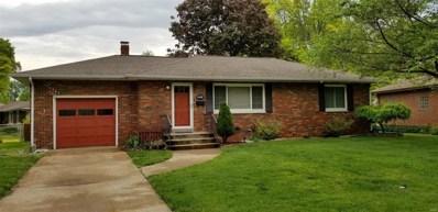 4066 Stearns, Granite City, IL 62040 - MLS#: 18036189