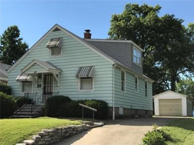413 Park Street, Edwardsville, IL 62025 - MLS#: 18036251