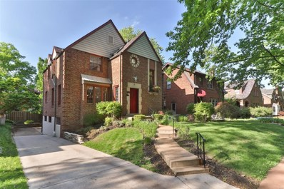 7145 Stanford Avenue, St Louis, MO 63130 - MLS#: 18036264