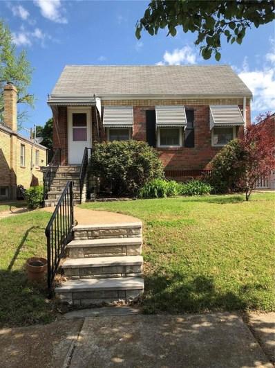 7041 Plainview Avenue, St Louis, MO 63109 - MLS#: 18036331