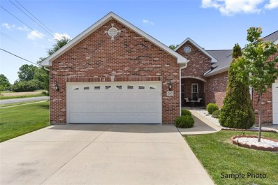 1573 Ghent Road, Columbia, IL 62236 - MLS#: 18036381