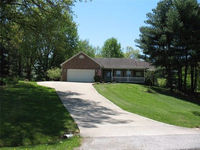 1808 Anchor Lane, Worden, IL 62097 - #: 18036384