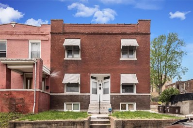 3517 Tennessee Avenue, St Louis, MO 63118 - MLS#: 18036391