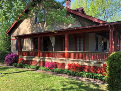 300 Hereford Avenue, St Louis, MO 63135 - MLS#: 18036401