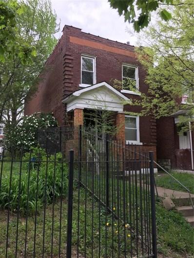3504 Pennsylvania Avenue, St Louis, MO 63118 - MLS#: 18036402
