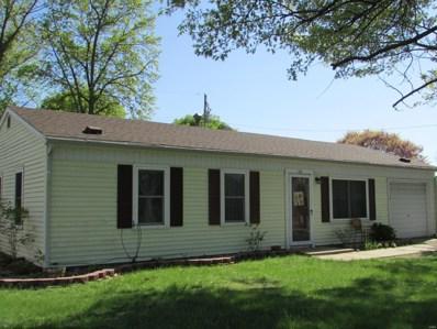 108 Northmoor, Jerseyville, IL 62052 - MLS#: 18036404