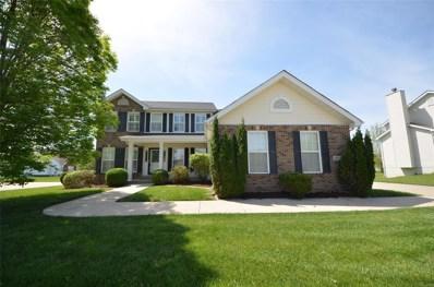 2282 Birmingham Drive, Shiloh, IL 62221 - MLS#: 18036450