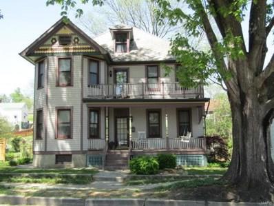 127 W 3rd Street, Hermann, MO 65041 - MLS#: 18036504