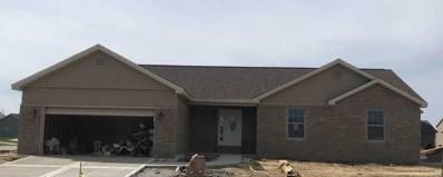 2666 Waldon Lane, Belleville, IL 62221 - MLS#: 18036507