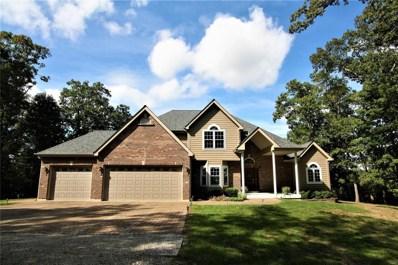 19558 Hilltop Trails Court, Warrenton, MO 63383 - MLS#: 18036515