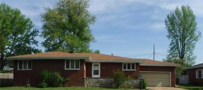 5115 Candy Lane, Alton, IL 62002 - MLS#: 18036521