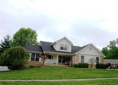120 Gailwood Drive, St Peters, MO 63376 - MLS#: 18036524