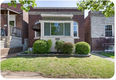 3938 Tholozan Avenue, St Louis, MO 63116 - MLS#: 18036527