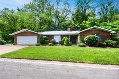 414 Cypress Creek, Collinsville, IL 62234 - #: 18036570