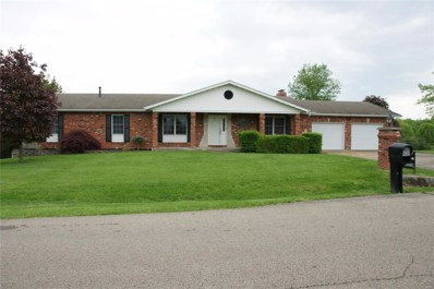 27 Knollwood Drive, Chester, IL 62233 - MLS#: 18036606