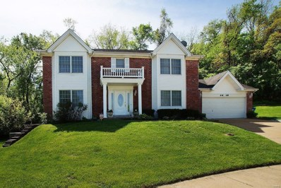 3938 Avery Place Court, Bridgeton, MO 63044 - MLS#: 18036609